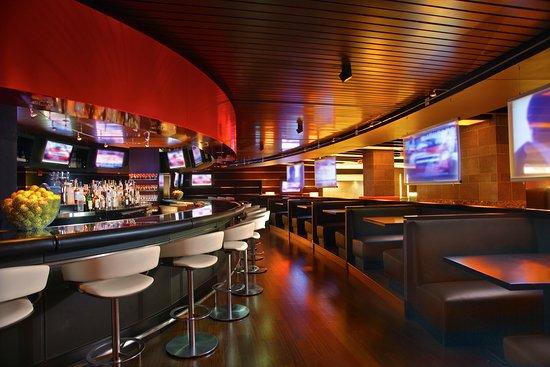 Red Bar at Hyatt Regency O'Hare