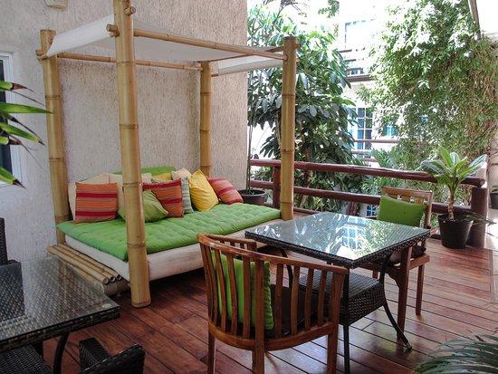 Quinta Margarita Suites