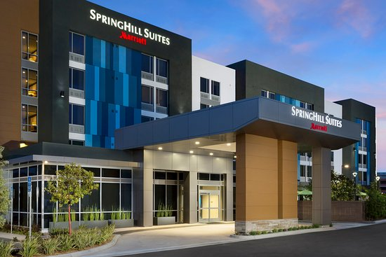 ‪SpringHill Suites San Diego Mission Valley‬