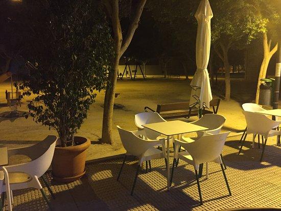 La Alberca, Spanien: Majo Restaurante