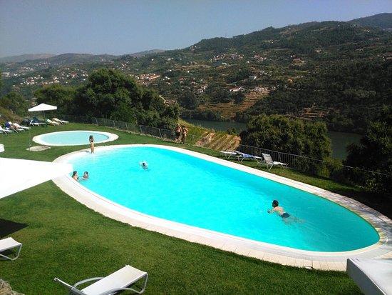 Santa Cruz do Douro, Portugal: Douro Palace Hotel Resort & SPA