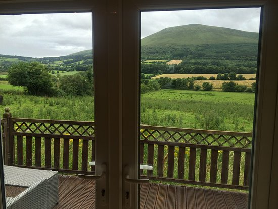 Ardpatrick, Ireland: View