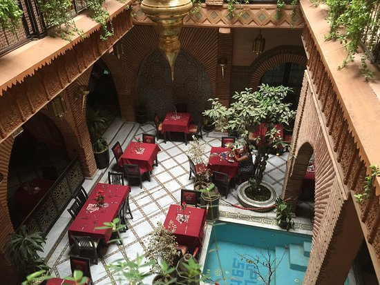Riad Mabrouka Marrakech Photo