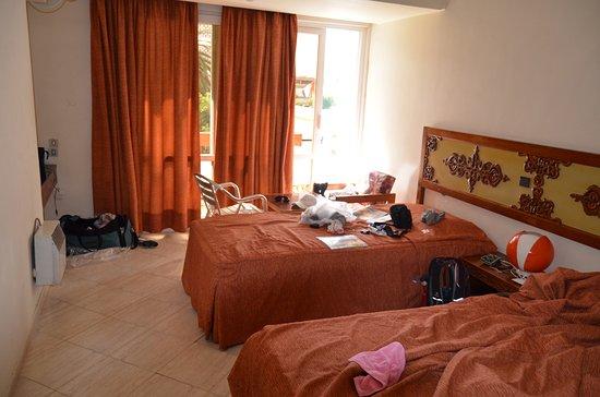 Photo of Hotel Sud Bahia Agadir