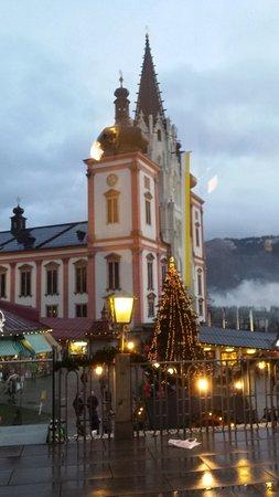 Mariazell Bölgesindeki İtalyan Restoranları