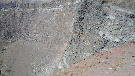 Busvia del Vesuvio: Mount vesuvio