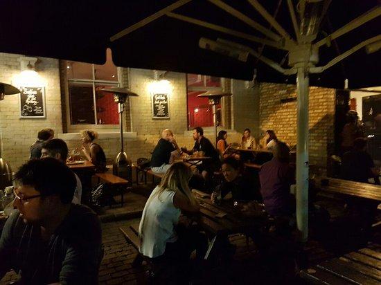 The Station House Pub: TA_IMG_20160906_211618_large.jpg