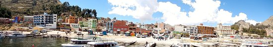 Hostal Ambassador: cidade de copacabana
