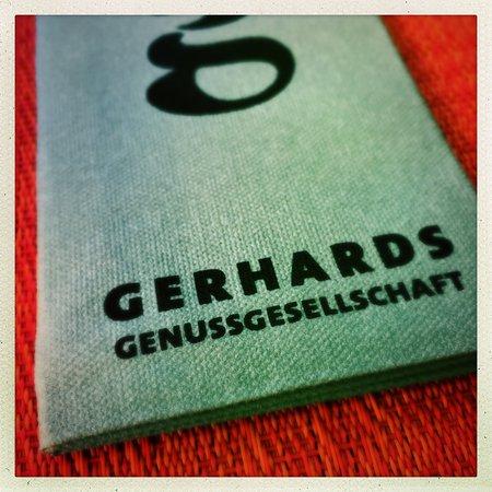Gerhards Genussgesellschaft : photo0.jpg