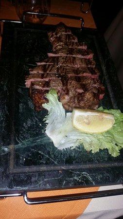 Il Bambolo Steak House: 20160906_213953_large.jpg