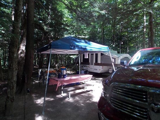 Lost River Valley Campground 사진