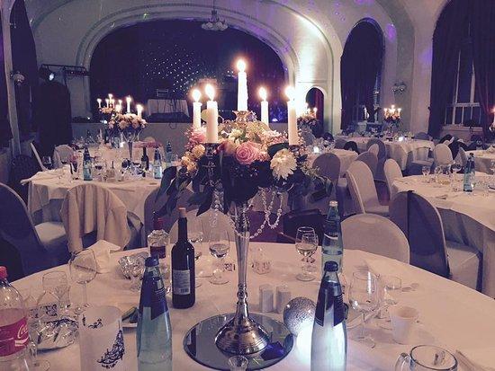 Trossingen, Tyskland: Hochzeit