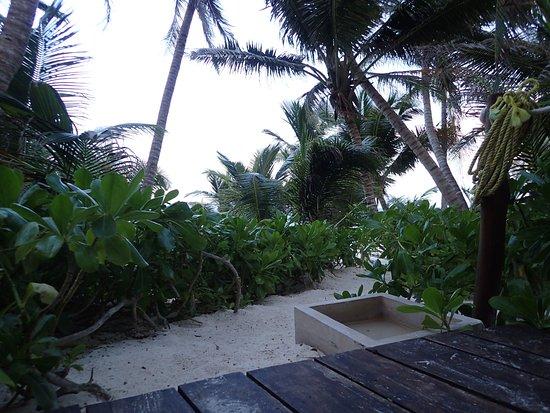 Beachfront Room Picture Of Hotel Cabanas Tulum Tulum Tripadvisor