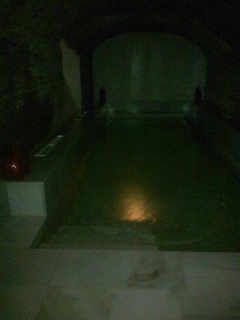 il bagno di sale - Foto di Aire de Sevilla, Siviglia - TripAdvisor