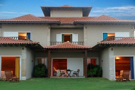 Villa Rasa: Rooms