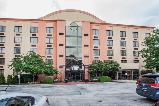 Comfort Inn Valley Forge National Park King Of Prussia