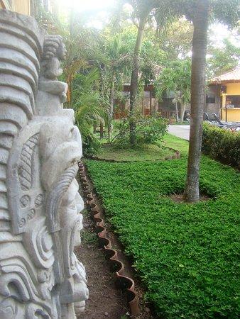 Foto de Hotel Molina Resort
