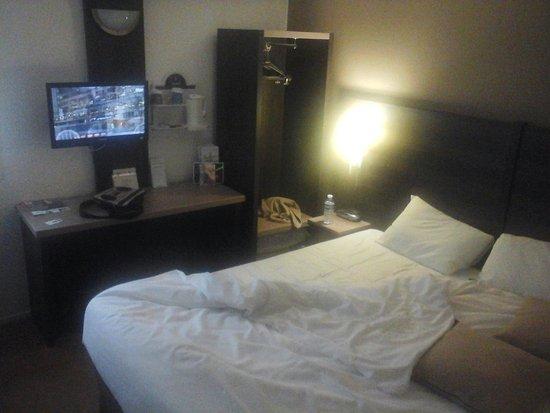 Hotel Kyriad Epernay: Kyriad Epernay