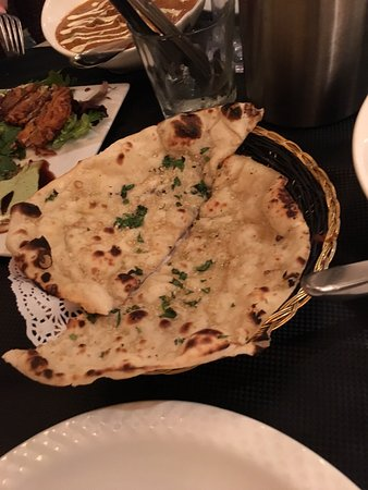 Indian Fusion Restaurant and Bar