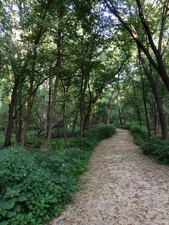 Historic Fort Snelling: Take the path less traveled.