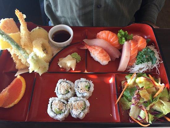 Waka Sushi Japanese Restaurant