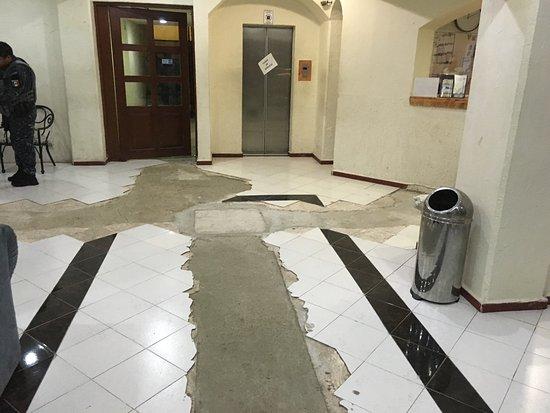 Hotel Batab: photo0.jpg