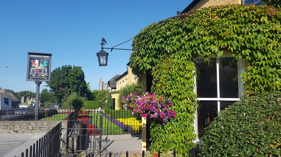 Foto de Dunraven Arms Hotel