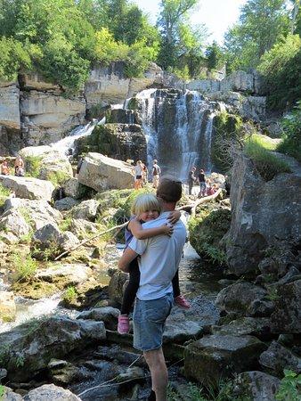 Owen Sound, Canada: Inglis Falls