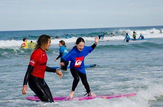 Quiksilver Surf School Newquay: photo0.jpg
