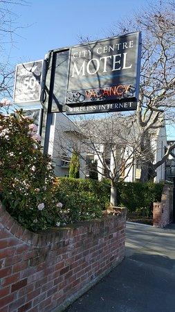 City Centre Motel: 20160907_090701_large.jpg