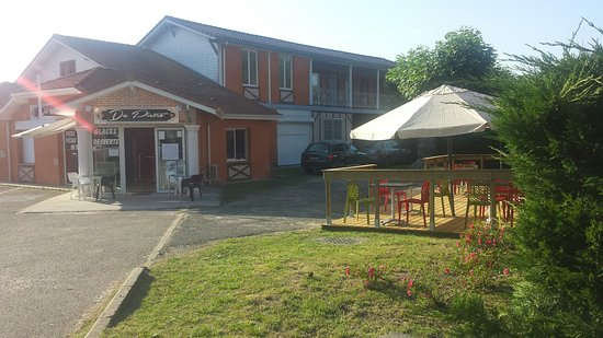 Pontenx-les-Forges, Франция: 20160623_193457_large.jpg