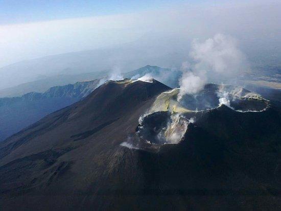 Volcan Edna