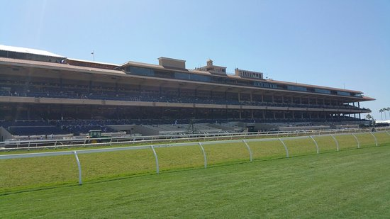 THE 10 CLOSEST Hotels to Del Mar Race Track - TripAdvisor - Find ...