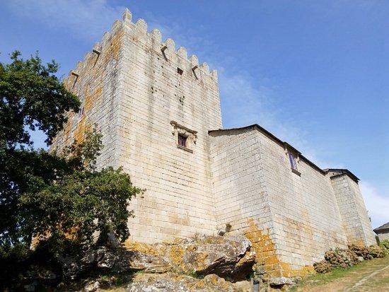 Museo Fortaleza San Paio de Narla