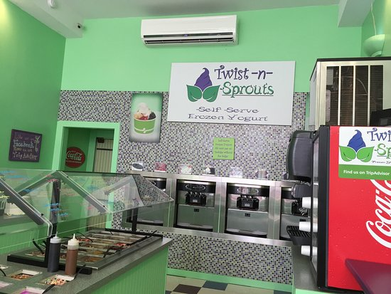 Twist N Sprouts: Great food for picky eaters!