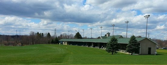 Medina, OH: Top-rated northeast Ohio Driving Range