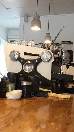 Stratford, Australia: Origin Espresso