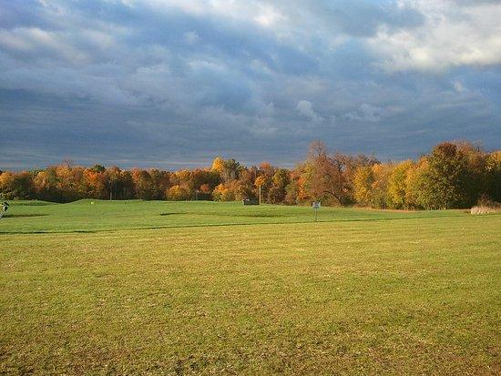 Medina, OH: Beautiful in the fall