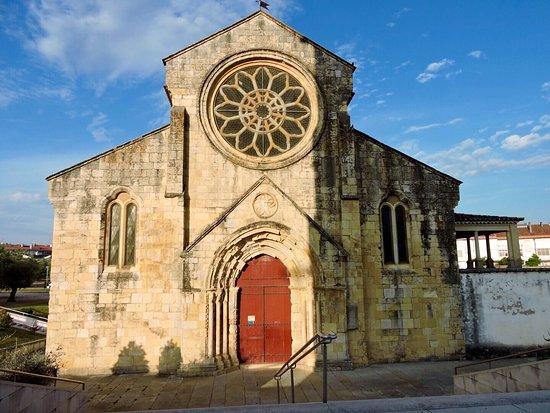Igreja de Santa Maria dos Olivais