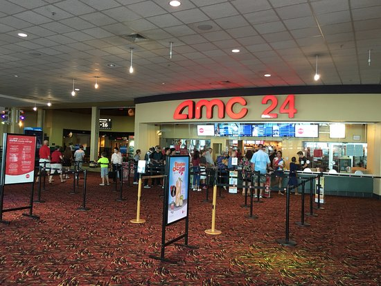 AMC DINE-IN Stonebriar 24, Frisco movie times and showtimes. Movie theater information and online movie tickets.5/5(1).
