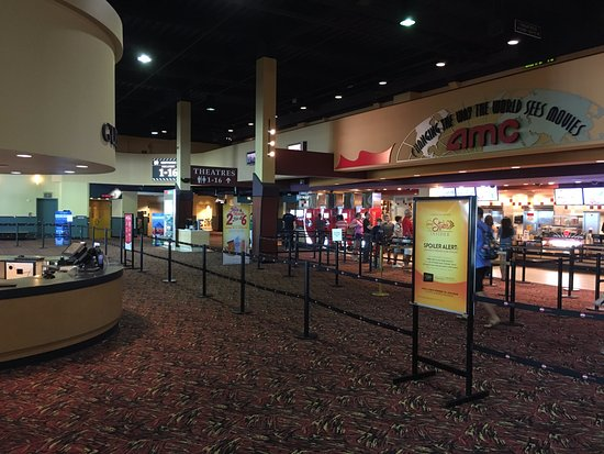 Check out movies playing at AMC Stonebriar 24 in Frisco, TX. Buy movie tickets, view showtimes, and get directions here. Enjoy the latest movie releases with family and friends at Stonebriar Centre's movie theater. See below for detailed listings. Movies Playing. TODAY. Dec .