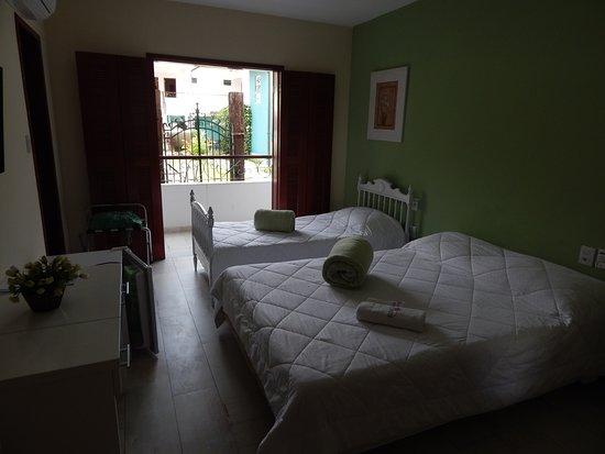 Vila Hibisco Hotel e Apart