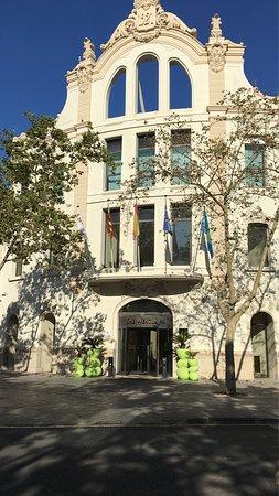 ウェスティン バレンシア Image