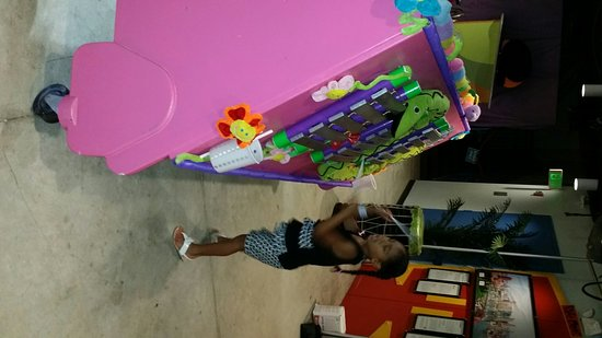 Port Discovery Children's Museum: 20160805_142930_large.jpg