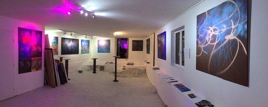 Galerie d'art Ilicia