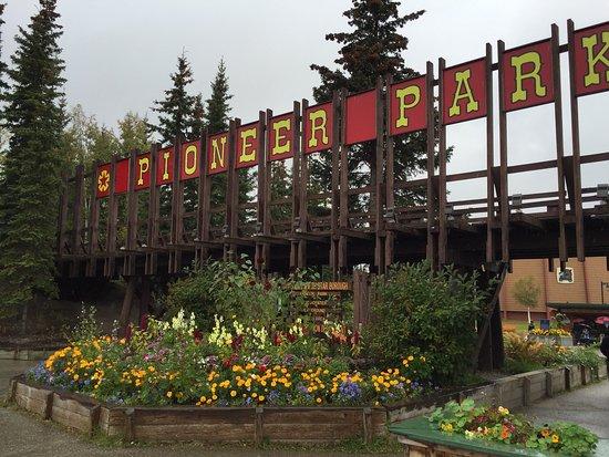Pioneer Park: photo1.jpg