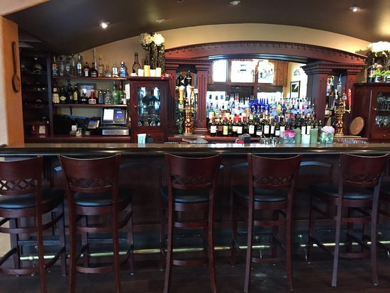 The Big I Pub & Lounge - Fairbanks, AK