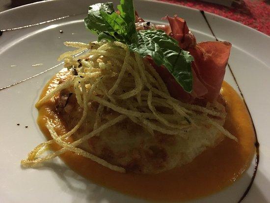 Le Gourmet Restaurant: photo1.jpg