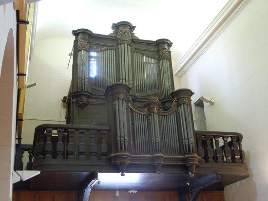 Eglise Saint-Leu Saint-Gilles