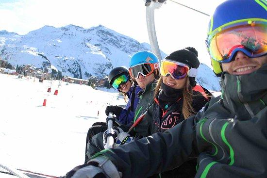 PDS Academy Ski School